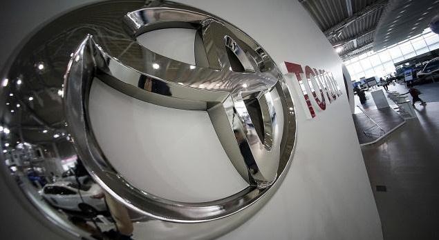 Отзыв 200 тыс. Тойота в России в июне 2016 года