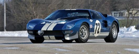 Самые дорогие Американские автомобили, проданные на аукционах