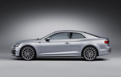 ������ ����������� ���������� ����� 2017 Audi A5 � S5 Coupe