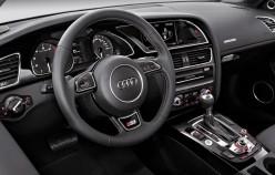 Сравнение Audi A5 Coupe 2015 и 2017 года