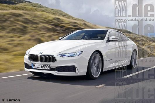 Новые автомобили в кузове купе, которые выйдут до 2022 года