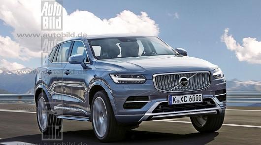 Volvo XC60 (2017): Предварительный обзор