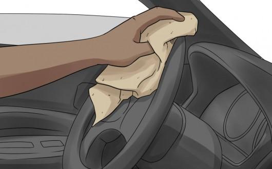 Как быстро охладить горячий автомобиль