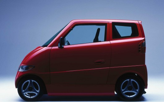 Самые маленькие автомобили