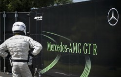 2017 Mercedes-AMG GT R [44 фото + видео]