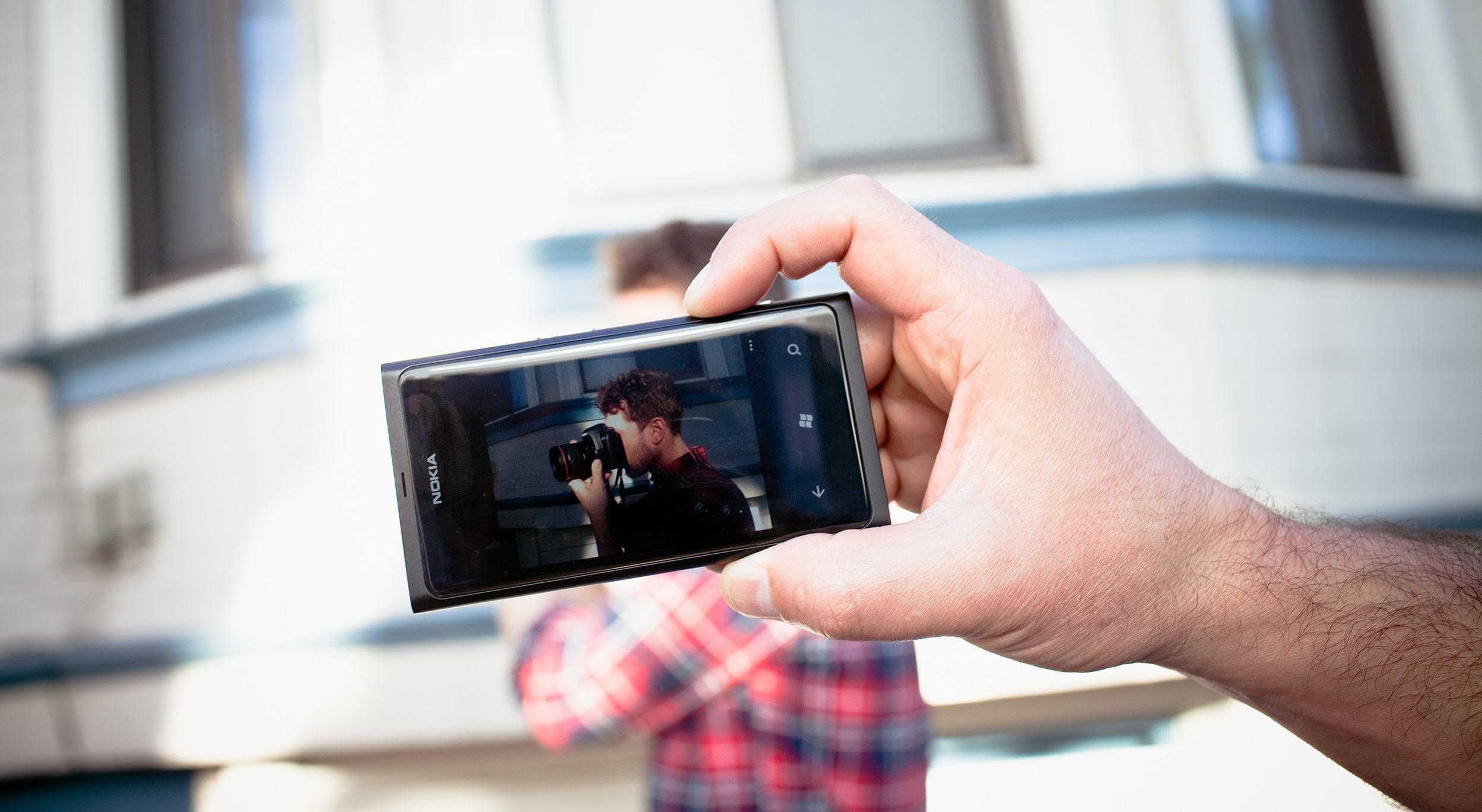 Видео/фото со смартфона станут доказательством административных правонарушений