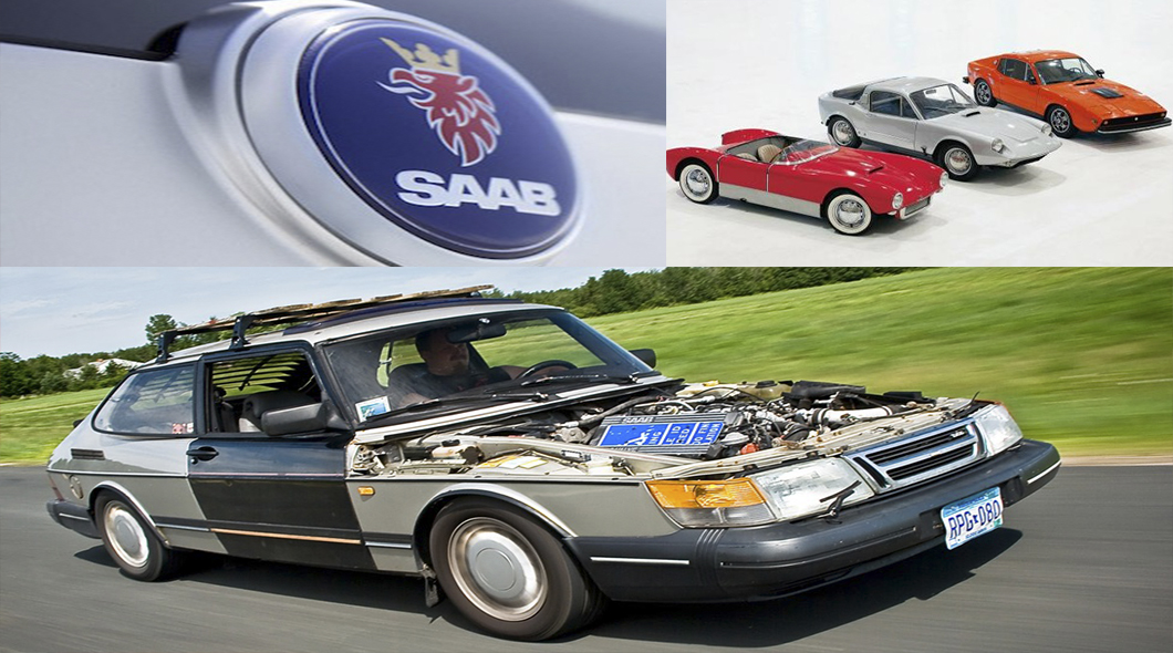 Самые известные модели СААБ их технические характеристики и история