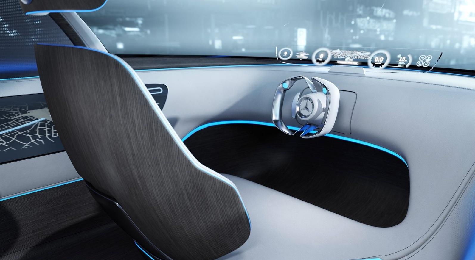 Немецкие власти предлагают устанавливать черный ящик на полуавтономные автомобили