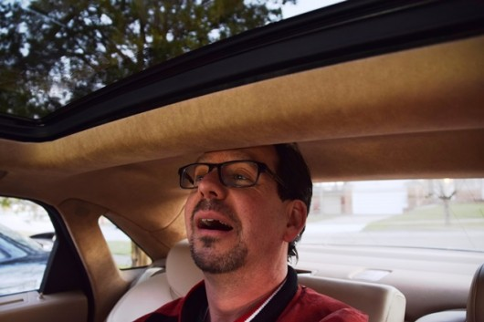Интерьеры автомобилей: Неудачники 2016 года