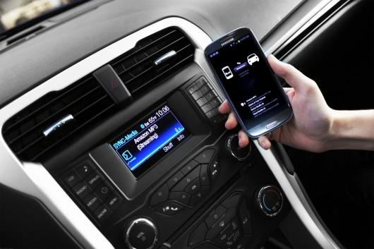 Как смартфоны меняют современные автомобили