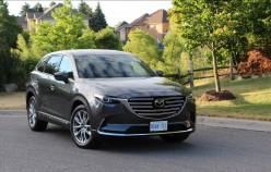 Долгосрочная эксплуатация 2016 Mazda CX-9: Начало эксперимента