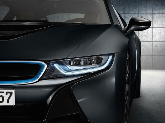 Автомобильные фары будущего