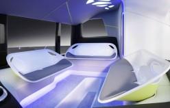 Автономный автобус Daimler прошел показательные испытания в Амстердаме