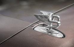 Следующие поколения Bentley Mulsanne могут стать полностью электрическими