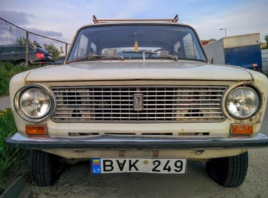 История: Как можно было купить автомобиль в СССР