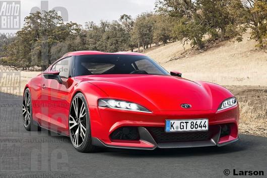 Новые автомобили Тойота, которые выйдут до 2020 года