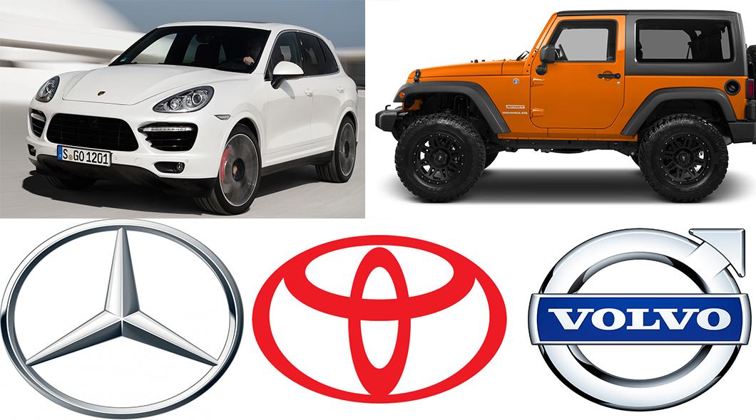 Какие автомобили выгоднее всего перепродавать? Составлен список трехлетних моделей