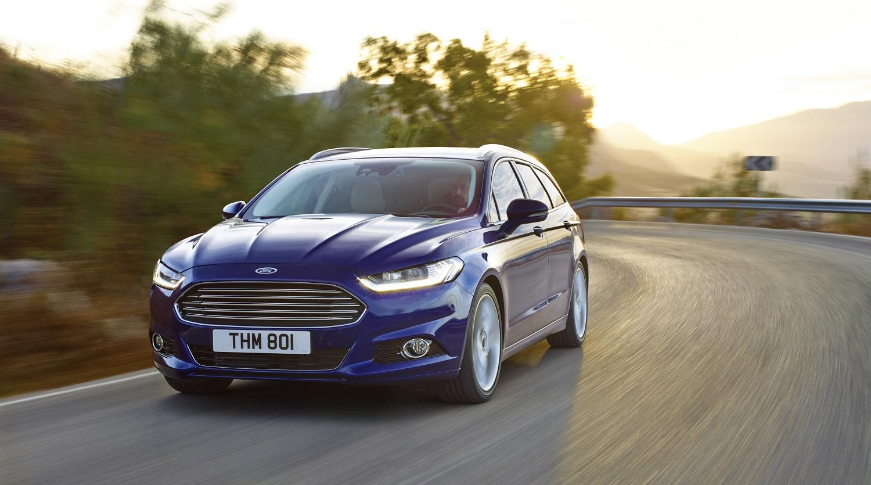 Форд отзывает 3 тыс. автомобилей в РФ из-за проблем с фарами