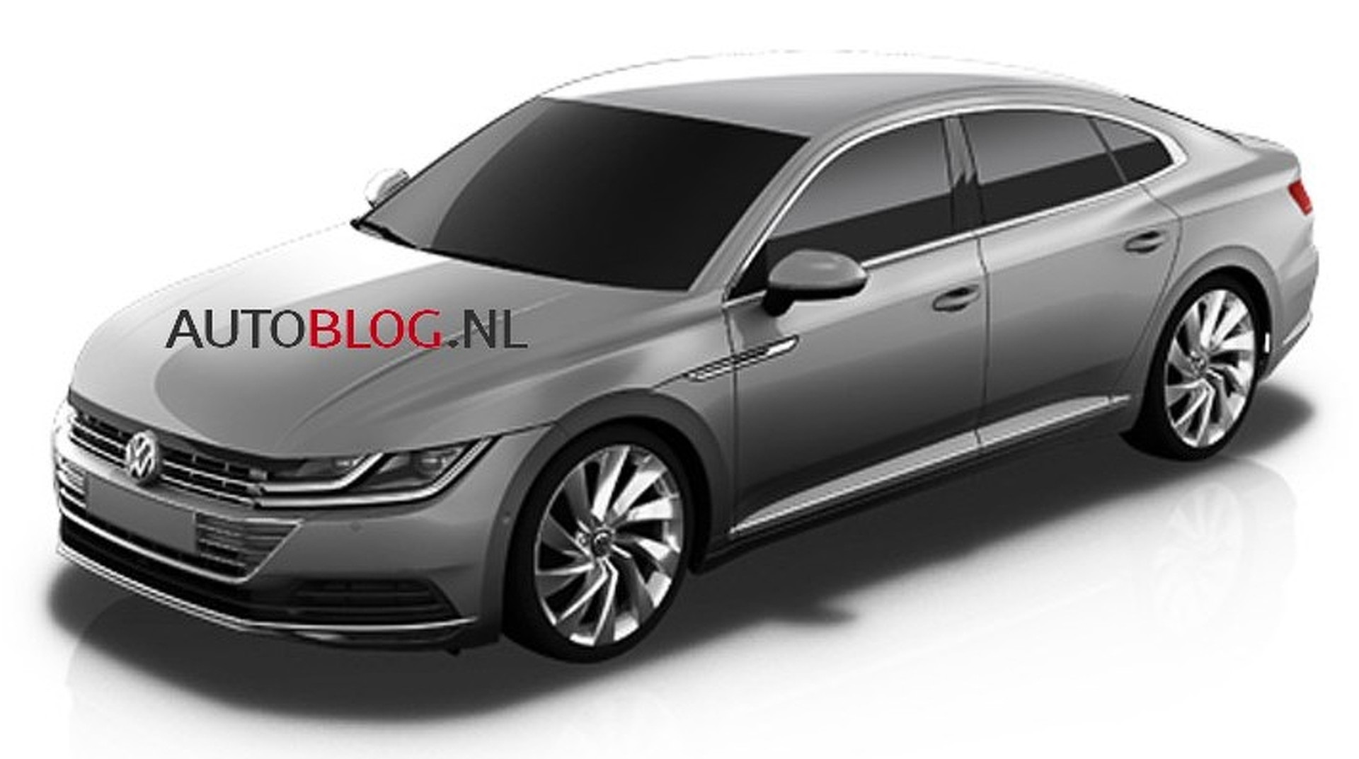 ��� ����� ������ �� VW Group: ��� ����� ��������� ����� VW Passat CC � Skoda Octavia [����� 1]