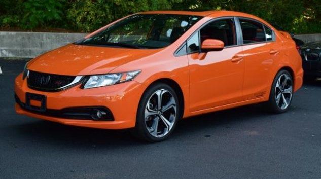 Почему цвет имеет значение при продаже автомобиля?
