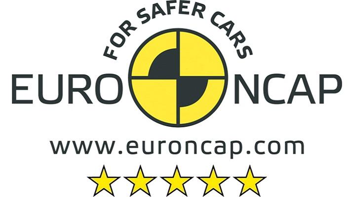 Euro NCAP разбил четыре новинки автомобильного рынка