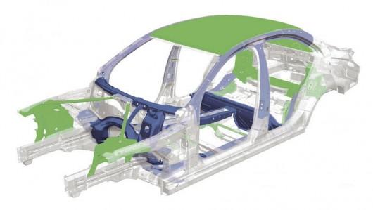 Mercedes уже начал разрабатывать C-Class нового поколения