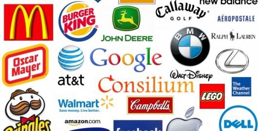 Необычное происхождение названий известных мировых брендов