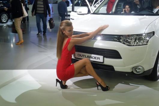 Лучшие фотографии девушек и автомобилей
