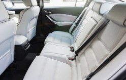 Обновленная Европейская версия 2017 Mazda6 появится этой осенью