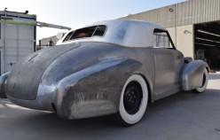Cheap Foose Design возрождает Cadillac 1935 года