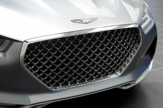 13 вещей, которые возможно появятся на новом купе Hyundai Genesis