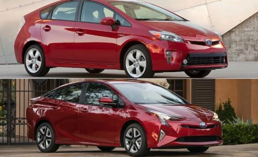 10 самых невероятных изменений внешности автомобилей