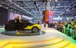 Новая Lada XCode на 2016 Московском автосалоне [87 ФОТО]