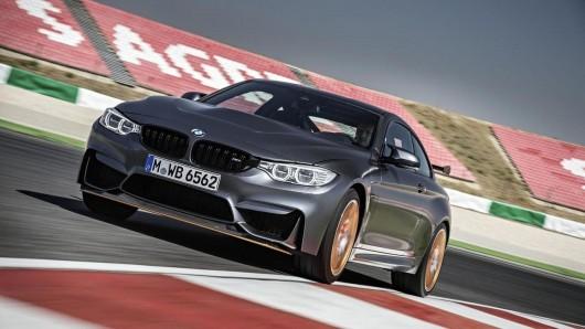 Система впрыска воды BMW M4 GTS появится на других моделях баварской марки в 2019 году