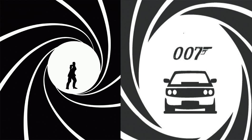 Все автомобили Джеймса Бонда с 1962 до 2015 года