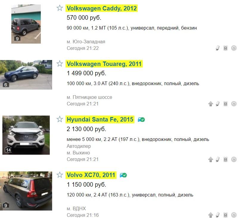 Разместить объявление о продаже автомобиля на авто ру продажа бизнеса г казань
