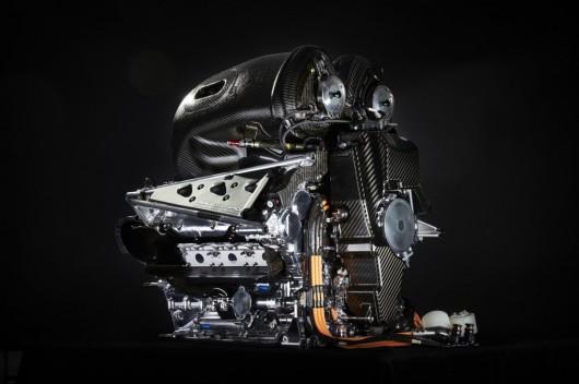В гиперкар Mercedes-AMG установят двигатель от Формулы 1