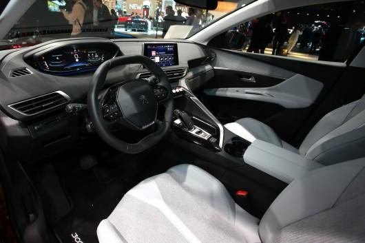 Peugeot 5008, из минивена в кроссовер