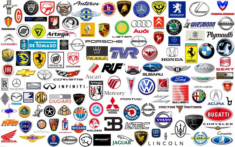 Каким компаниям принадлежат известные автомобильные марки 9aacf31a1de77
