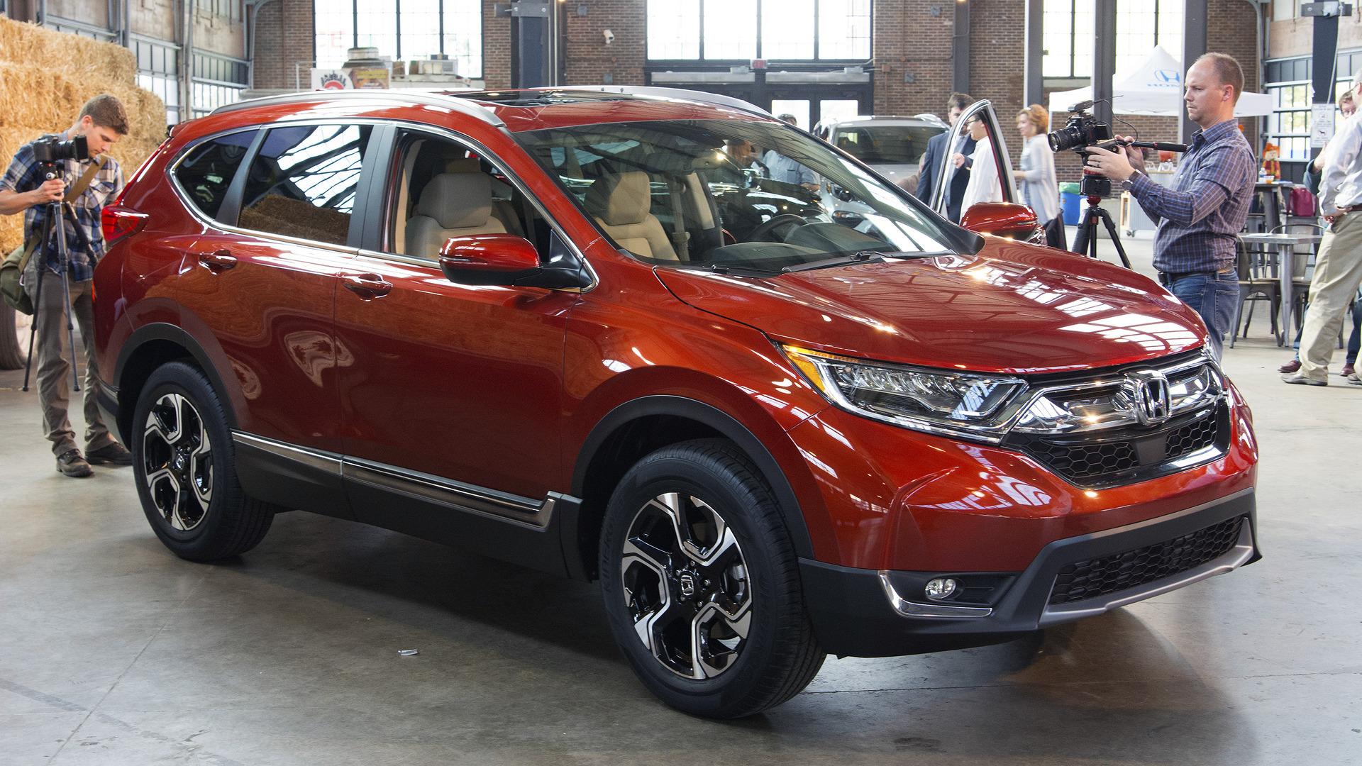 Новая хонда срв 2017 года новая модель цена март свежие новости