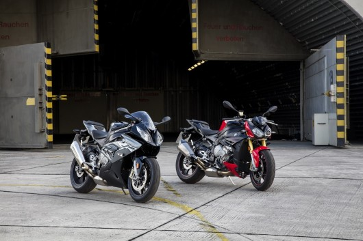 BMW �������� ��� ����� ���������: S 1000 RR, S 1000 R � S 1000 XR