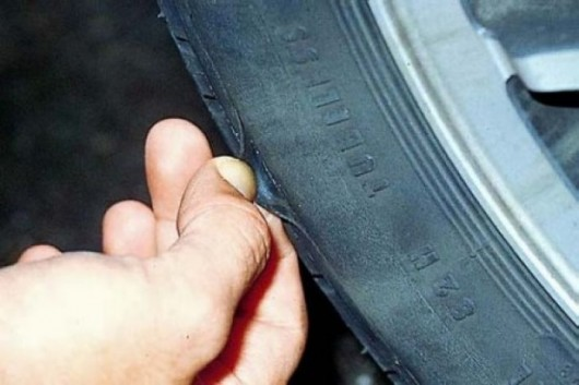 Как увеличить срок службы шин
