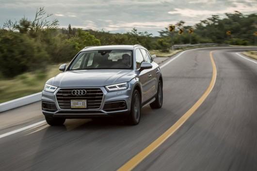 Лучшие новые автомобили 2017 года