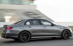 Показан новый 2018 Mercedes AMG E63   Фото, технические характеристики