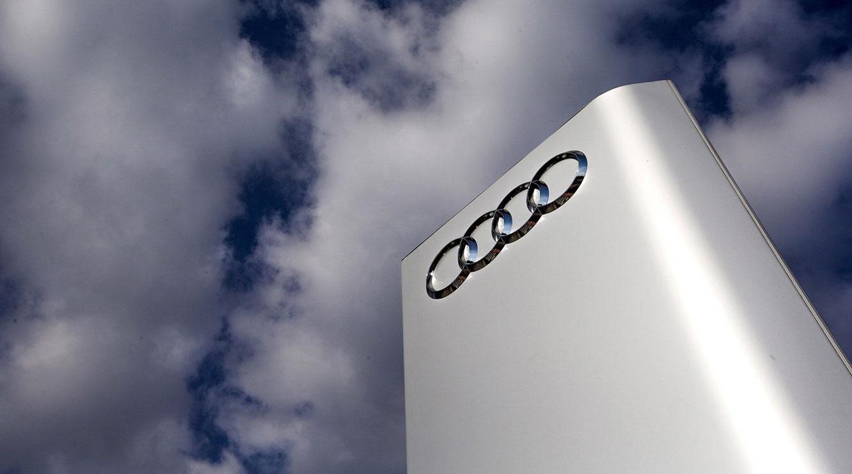 У Audi выявлен новый вид программ для обмана
