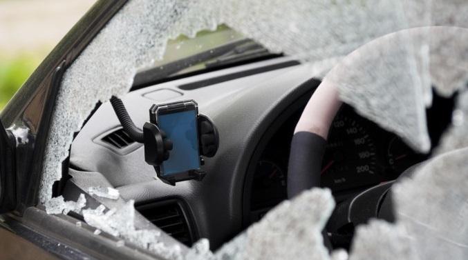 Обнародован список самых угоняемых автомобилей в Москве в 2016 году