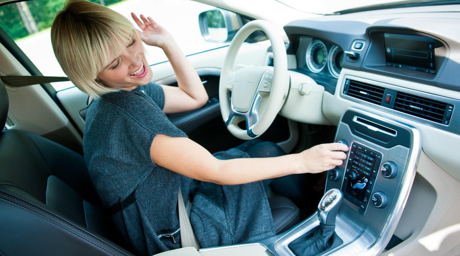 Плохо ловит радио в автомобиле