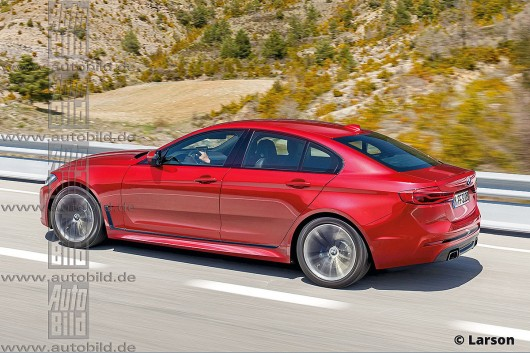 BMW 3-серии G20 (2018): Предварительный обзор