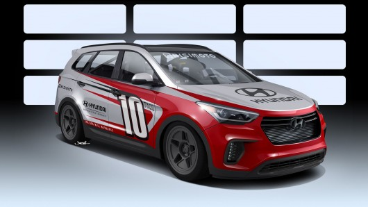 Лучшие автомобили с автовыставки 2016 SEMA Show