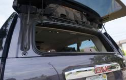 Обзор GMC Yukon XL Denali 2016 модельного года